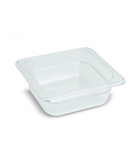 Pan polycarbonate Gastronorm1/6 of Lacor