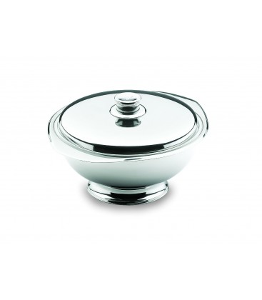 Soup base stainless 18/10 Capless Lacor