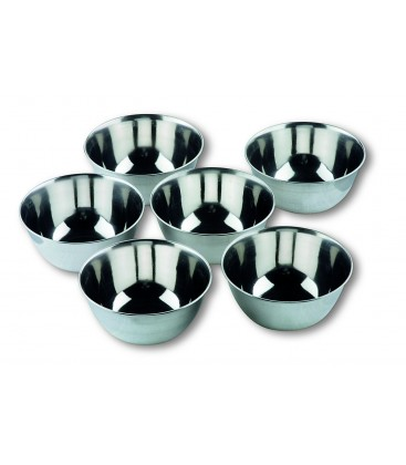 Small bowls stainless model garinox of Lacor
