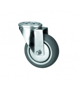 Wheel without brake for Modular shelving in Lacor