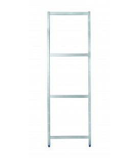 Lateral support Modular shelving in Lacor