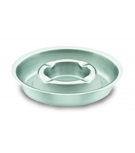Lacor round ashtray