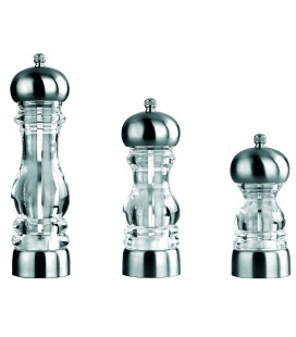 Pepper grinder Lacor polycarbonate