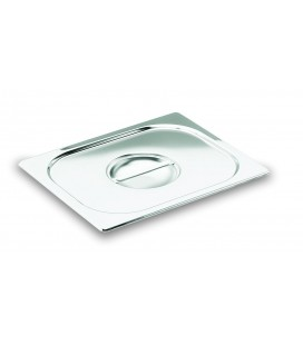 Lid for Gastronorm tray stainless 18/10 of Lacor