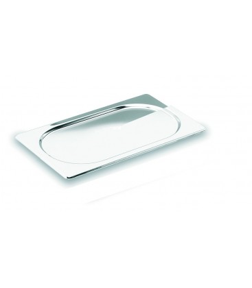 Lid for gastronorm tray flat without handle of Lacor