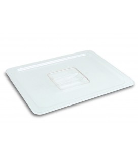 Cover for tray Gastronorm polycarbonate of Lacor