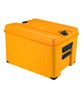 Termotrans yellow 300 of Lacor