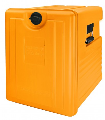 Termotrans 600 Amarillo de Lacor