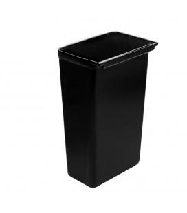 Conteneur déchets plastique de Lacor