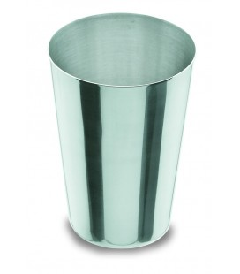18/10 stainless glass of Lacor