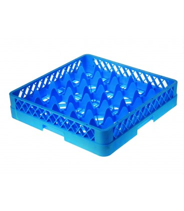Basket Base 25 compartments 50 X 50 X 10 of Lacor