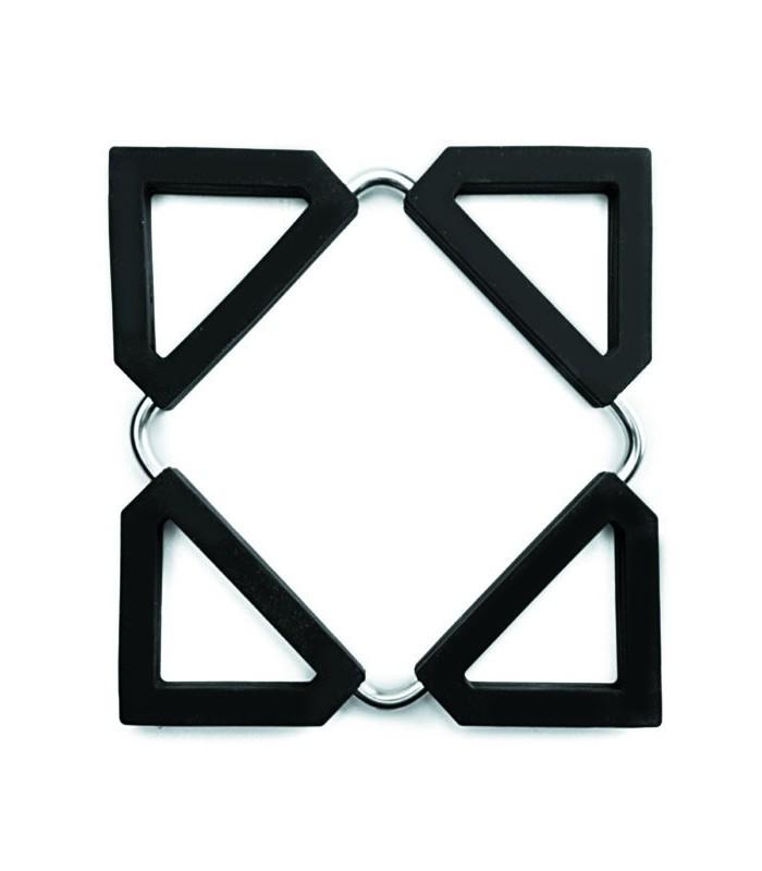 dessous de plat menu d roulant lacor silicone. Black Bedroom Furniture Sets. Home Design Ideas