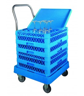 Carro Porta - baskets with handle of Lacor