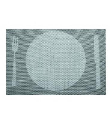 Set de table gris de Lacor