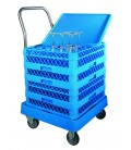Carro Porta - baskets without handle of Lacor
