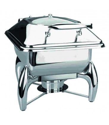Chafing Dish Luxe Gastronorm 1/2 of Lacor