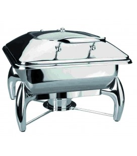 Chafing Dish Luxe Gastronorm 2/3 of Lacor