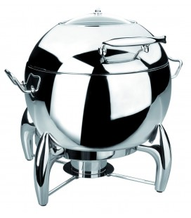 Chafing Dish Luxe Lacor soup