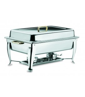 Chafing Dish Standard Gastronorm 1/1 of Lacor