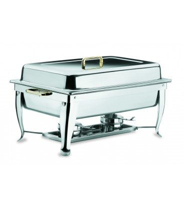 Chafing Dish Standard Gastronorm 1/1 de Lacor