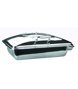 Cuerpo para Chafing Dish Luxe Gastronorm 1/1 de Lacor