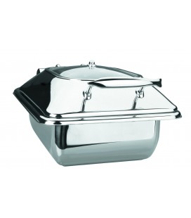 Luxe Lacor Gastronorm chafing-Dish