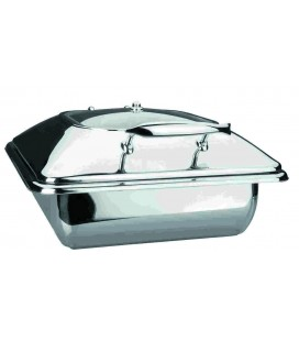 Chafing-Dish Luxe Gastronorm de Lacor