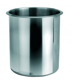 Soupe du conteneur inox Lacor