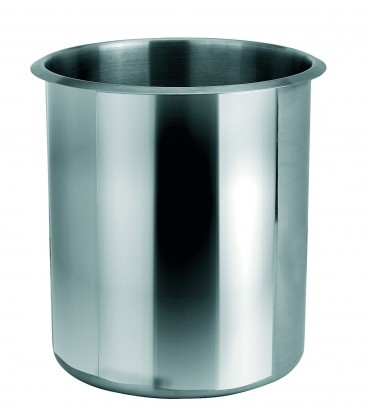 Soup of Lacor stainless container