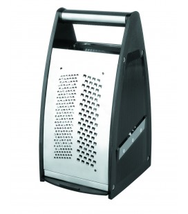 4-sided grater Luxe of Lacor