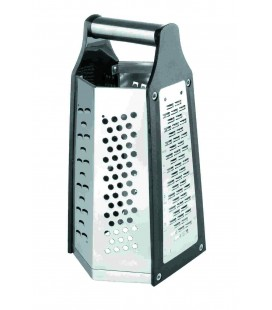 6-sided grater Luxe of Lacor