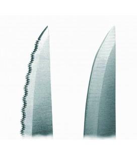 Set 6 longes couteaux Lacor lisse