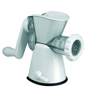 Meat grinder to Lacor crank