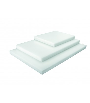 Board cutting polyethylene HD Gastronorm 1/2 of Lacor