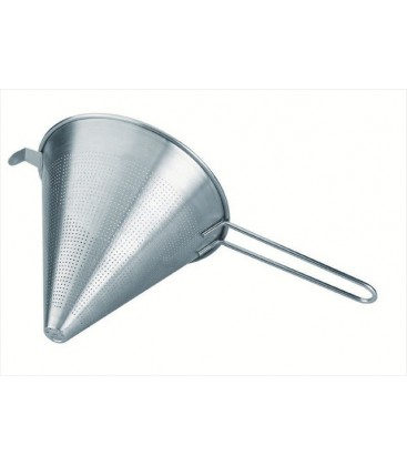 Strainer handle rod with tab of Lacor