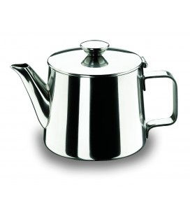 Lacor stainless teapot