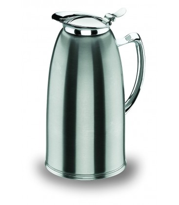 Lacor stainless thermos jug
