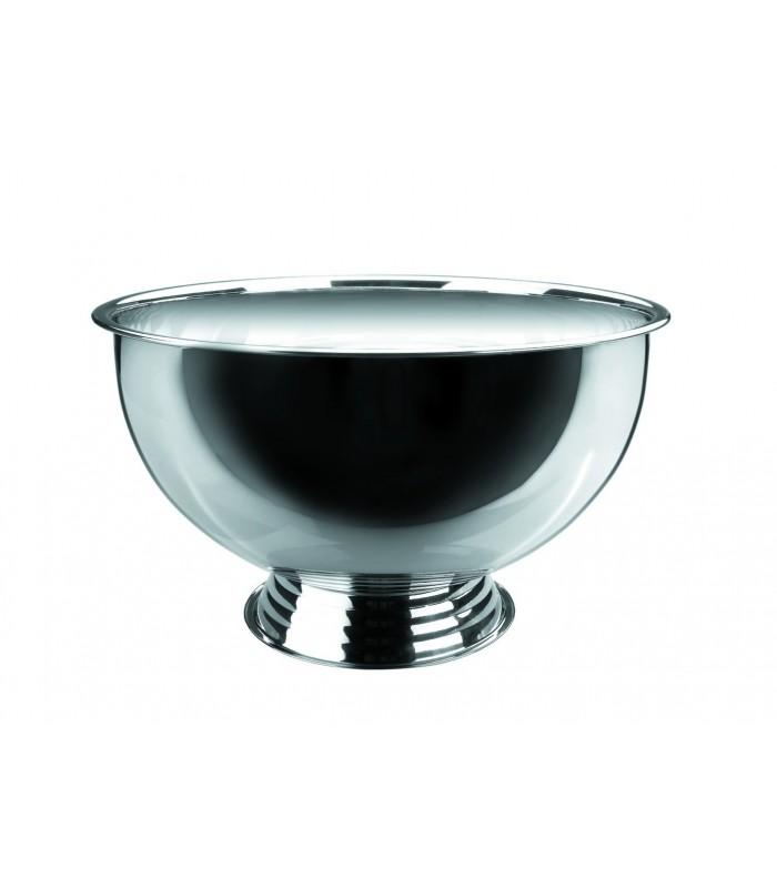 enfriachampan en acier inoxydable 18 10 de lacor. Black Bedroom Furniture Sets. Home Design Ideas