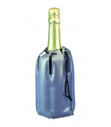 Refroidisseur à vin avec cache-câbles Lacor