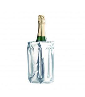 Case cooler bottles of Lacor