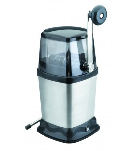 Glace Lacor manuel Crusher