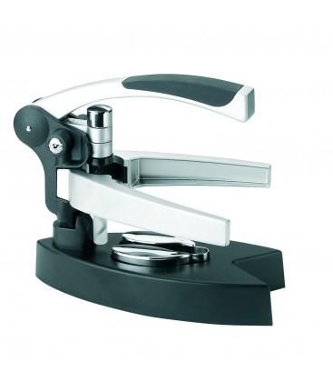 "Case corkscrew + bottle opener Luxe ""s"" of Lacor"