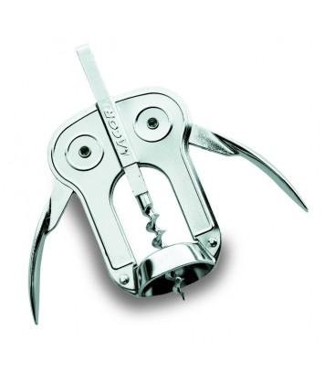Corkscrew double chrome lever of Lacor