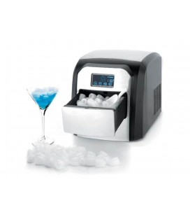 Machine ice cubes of Lacor