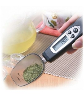 Lacor electrical measuring spoon
