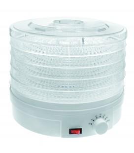 Deshidratador de Alimentos 245W de Lacor