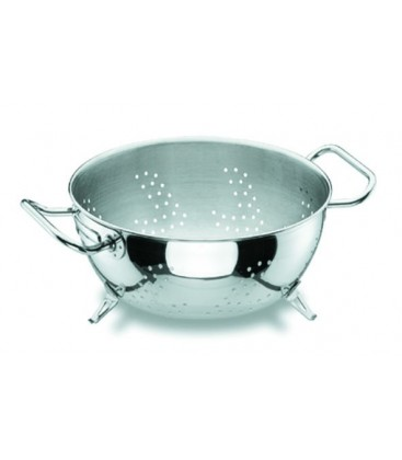 Colander with Lacor professional stand
