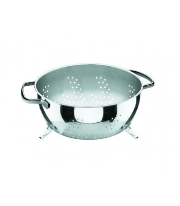 Basic of Lacor colander with stand
