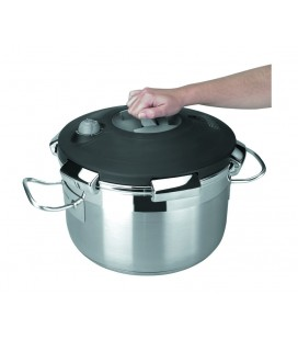 Pressure cooker Chef-Luxe Lacor