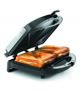 Triangular Lacor sliced electric sandwich maker